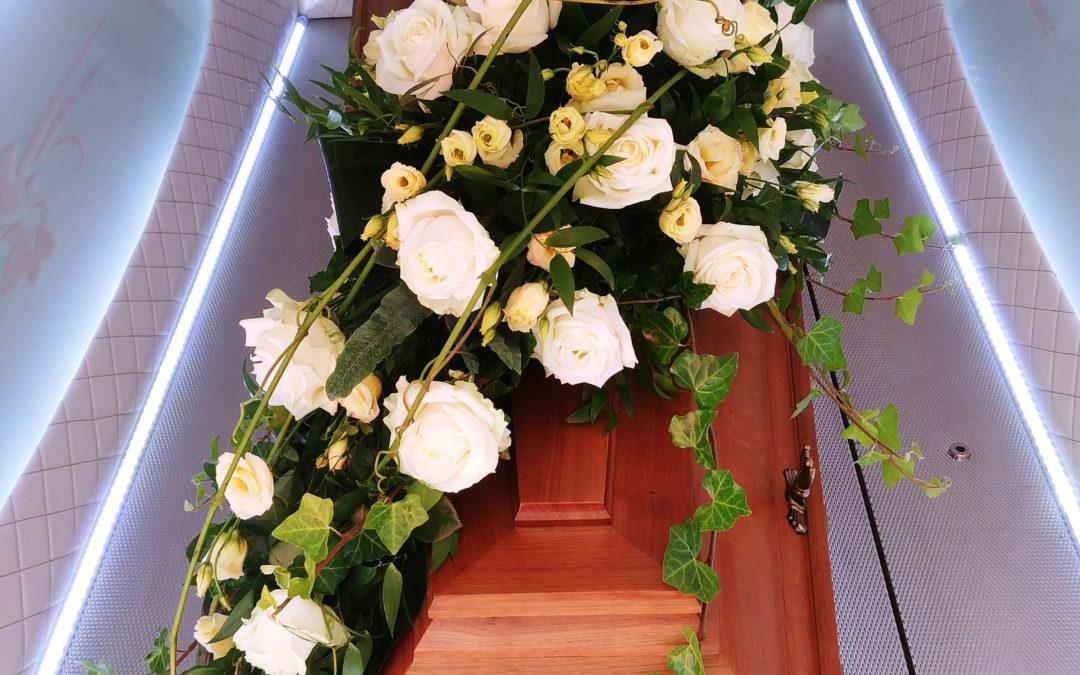 Jak sprowadzić zmarłego z zagranicy?