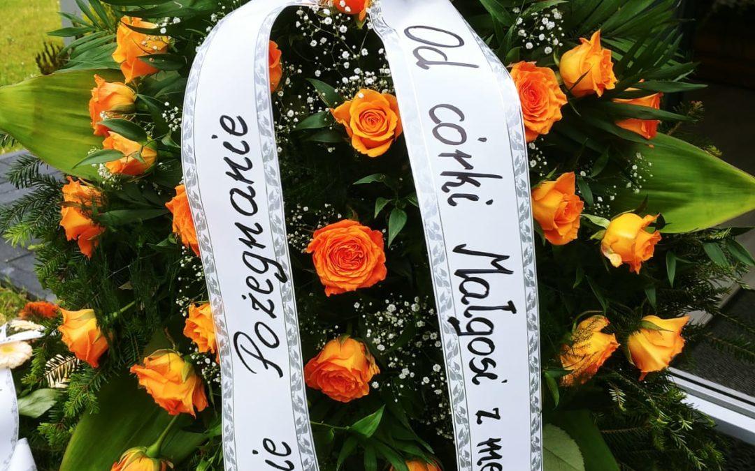 Jakie kwiaty na pogrzeb? – Pogrzeb dziecka, osoby starszej, kobiety czy mężczyzny