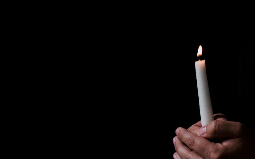 Co się dzieje z ciałem po śmierci?